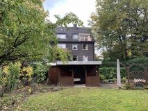 Haus-Gartenansicht