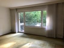 Zimmer mit Balkon Ostseite