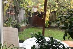 Blick-Wohnzimmer-Garten