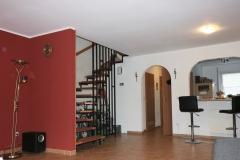 Wohnzimmer Treppe OG