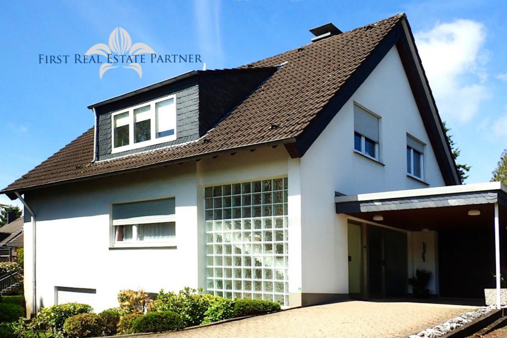 Verkauf Zweifamilienhaus in Velbert